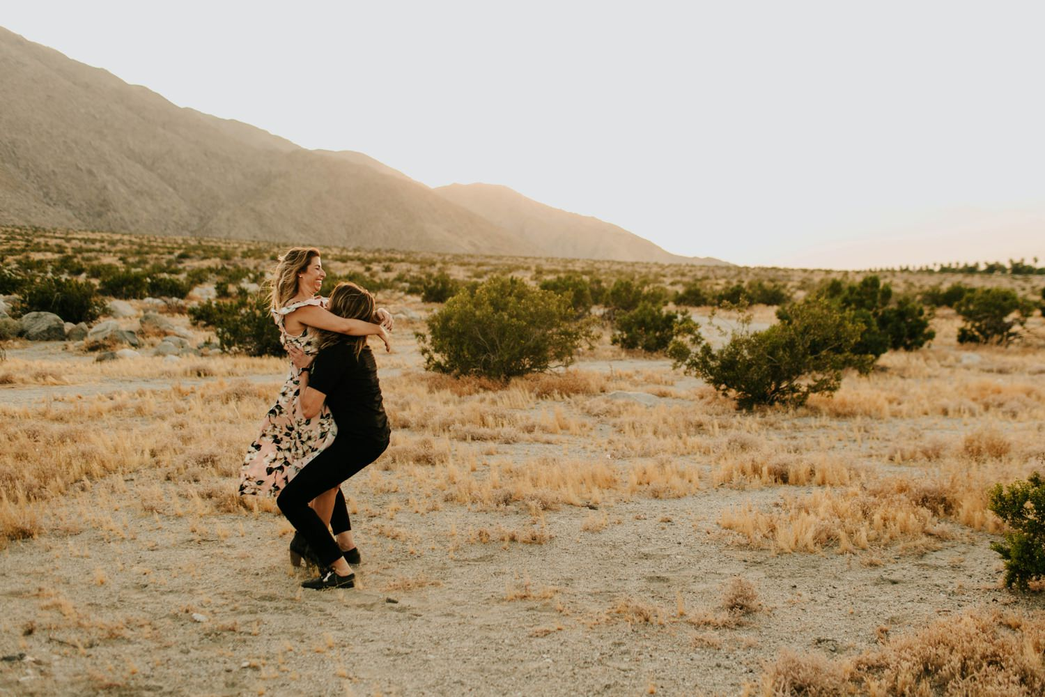 Palm Springs Photographer | http://alexandriamonette.com