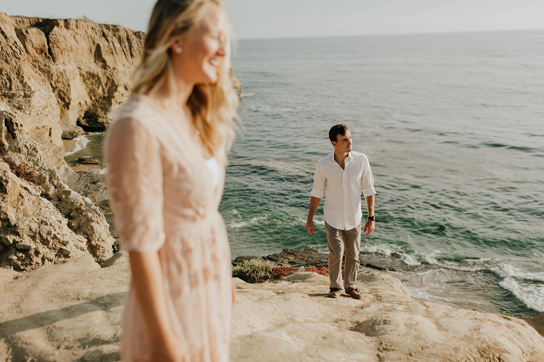 San Diego Engagement Photographer | http://alexandriamonette.com