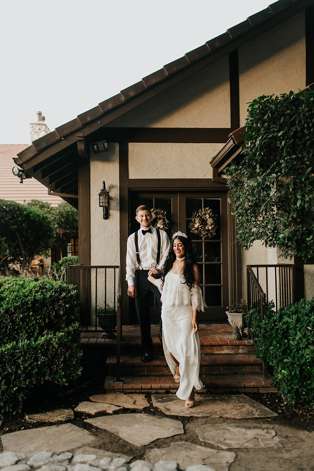 Los Angeles Wedding Photographer | http://alexandriamonette.com