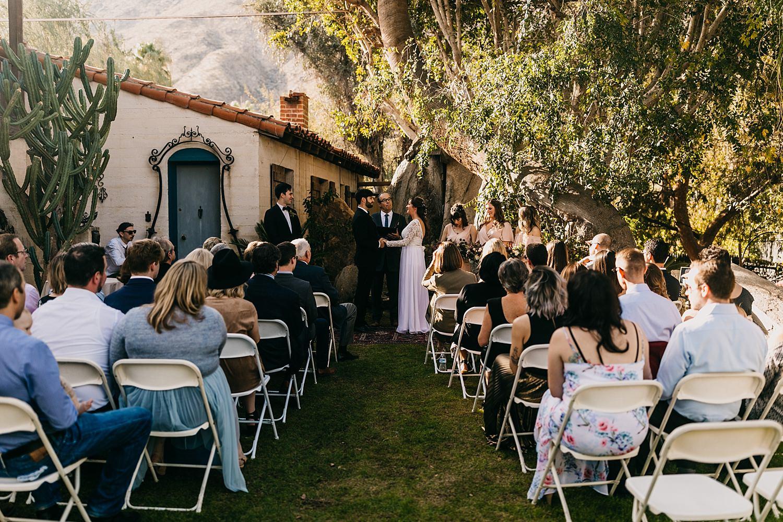 Palm Springs Wedding Photographer   Https://alexandriamonette.com