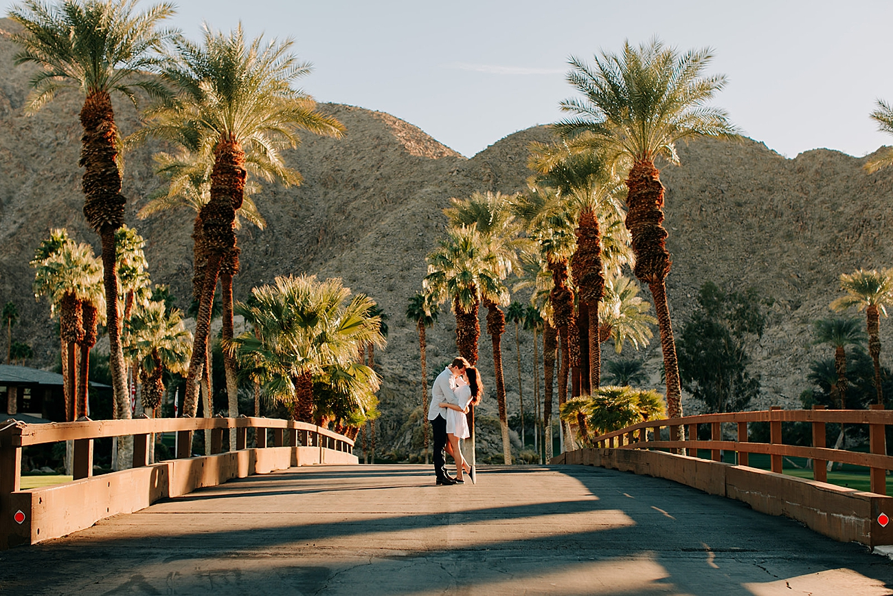 Palm Springs Windmill Photoshoot